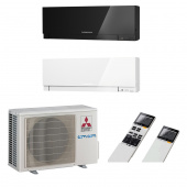 Mitsubishi Electric Design Inverter MSZ-EF22VE3W/B  (only for MXZ)