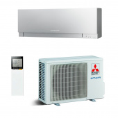 Mitsubishi Electric Design Inverter MSZ-EF25VE3S/MUZ-EF25VE