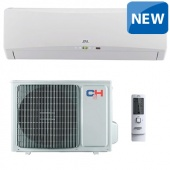 Cooper&Hunter ICY II INVERTER WI-FI NEW CH-S24FTXTB2S-W